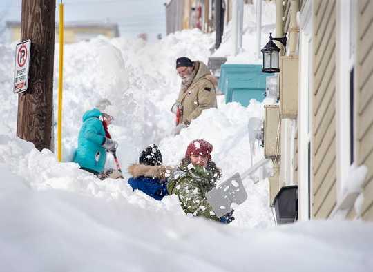Is sneeustoot 'n gesonde oefening of 'n dodelike aktiwiteit?