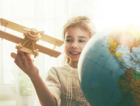 5 maneiras de ensinar as crianças sobre mudanças climáticas