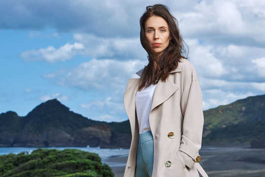 What Makes New Zealand's Jacinda Ardern An Authentic Leader While Trump Is Not