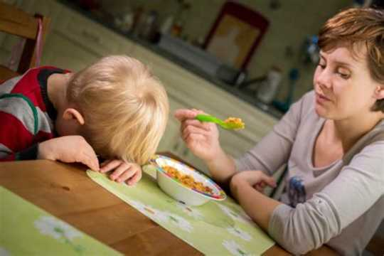 Why Picky Eaters May Not Grow Out Of It