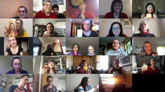 Fazendo música à distância - Como se reunir on-line para despertar sua criatividade