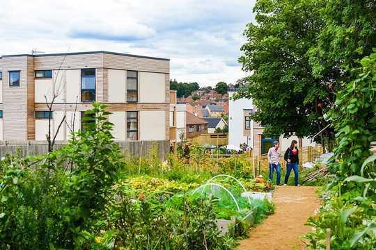 Por qué estamos en un laboratorio en tiempo real de un futuro urbano más sostenible