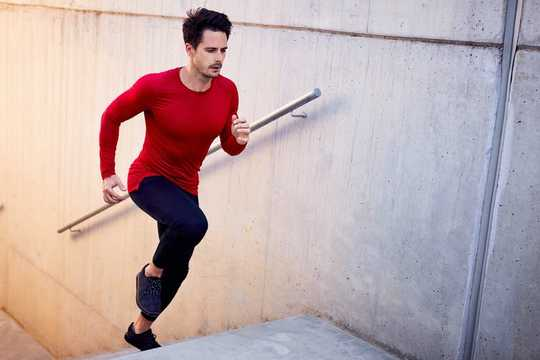 The Best Way To Exercise To Burn Fat