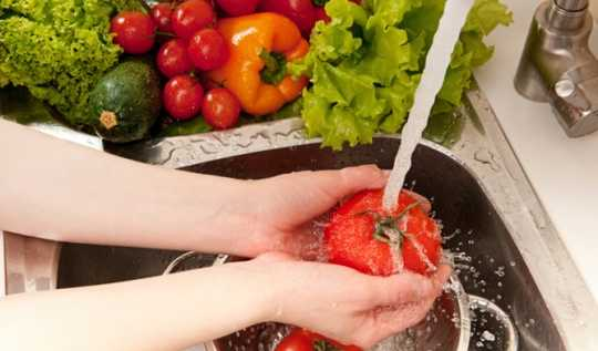 6 Tips To Keep Food Safe And Limit Waste