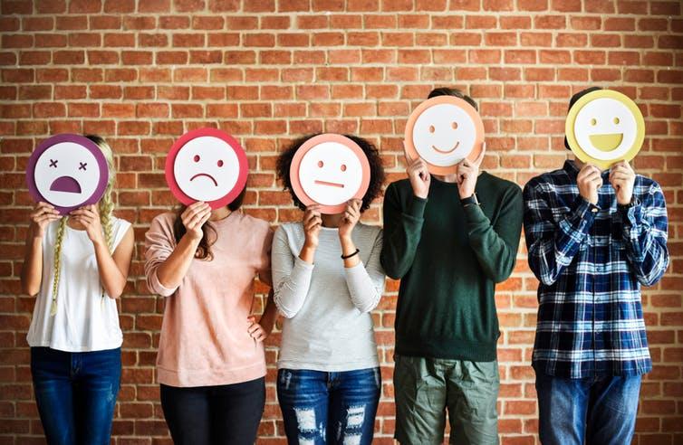 子どもの情緒発達を助けるXNUMXつのフレーズ