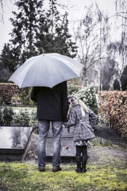How Adults Can Help Children Cope With Death And How They Process It