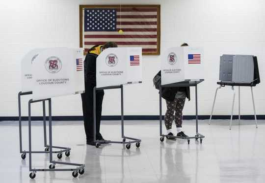 What The US Could Learn From Other Nations To Improve Election Protection