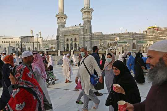 Hajj Cancellation Due To Coronavirus Is Not The First Time Plague Has Disrupted This Muslim Pilgrimage