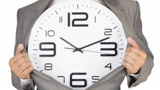 Este exame de sangue informa a hora do seu relógio corporal