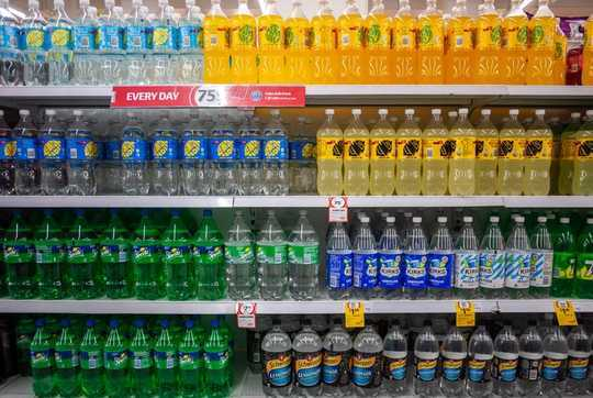 Does Taxing Sugary Drinks Really Make Us Drink Less?