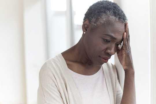 Hvorfor svarte har større risiko for Alzheimers