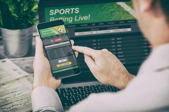 Cosa significa effettivamente giocare d'azzardo?