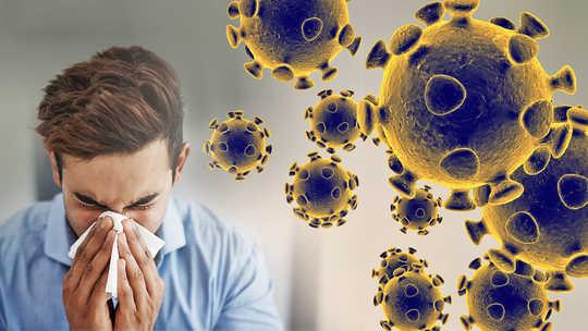 Wird wärmeres Wetter die Ausbreitung von Coronavirus stoppen?