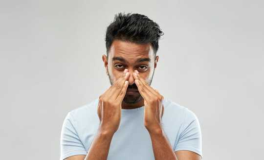 Why Some People Lose Their Sense Of Smell From Coronavirus