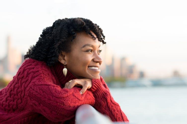 Hur hopp kan hålla dig friskare och lyckligare