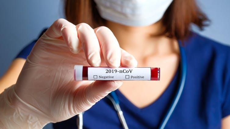 7 façons dont l'intelligence collective s'attaque à la pandémie de coronavirus