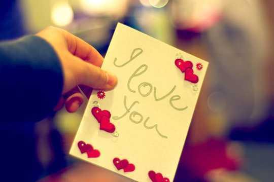 Hantering van liefde, romantiek en verwerping op Valentynsdag