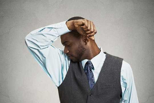 Lukt tap er den usynlige sykdommen med en ødeleggende innvirkning