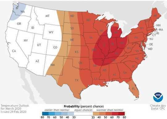 Kasırga Sezonu: Savunmasız Ülkeler Coronavirüs'ün Tepesinde Fırtınalarla Yüzleşecek