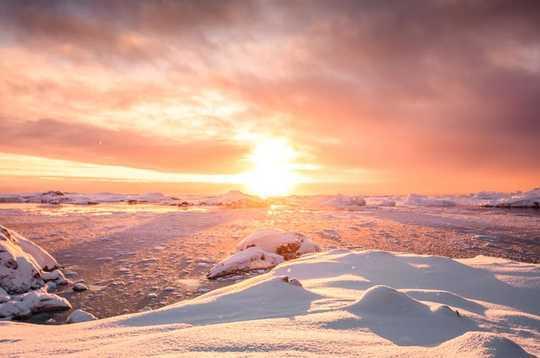 Kỷ băng hà cuối cùng cho chúng ta biết lý do tại sao chúng ta cần quan tâm đến sự thay đổi nhiệt độ 2oC