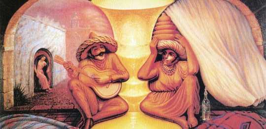 Comment la compréhension des illusions visuelles peut nous rendre plus empathiques
