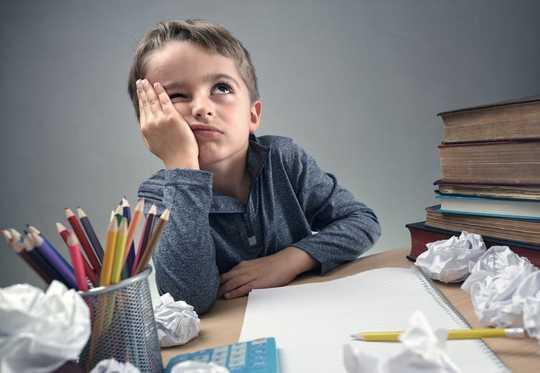 Lasten ei tarvitse aina olla viihdyttäviä, joskus tylsyys on heille hyvä