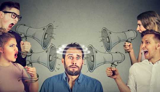 4 modi per proteggersi dalla disinformazione