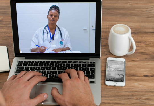 Why Make Canada's Adoption Of Telemedicine Change Permanent