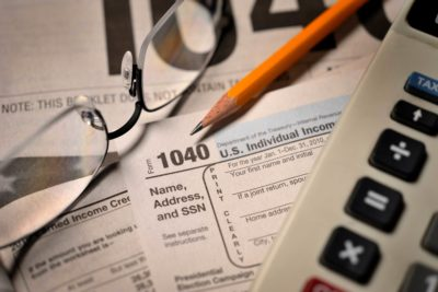 What Are 2019's Tax Brackets, and Who Gets Audited the Most?