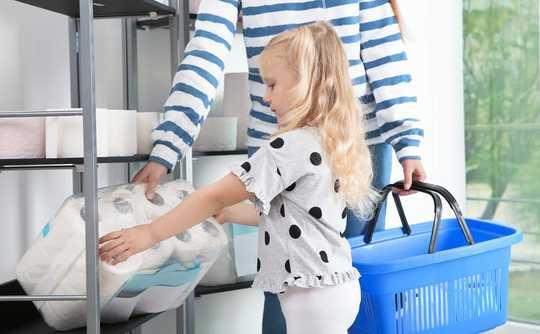 8 Tips Tentang Apa Yang Harus Dikatakan kepada Anak Anda Tentang Coronavirus