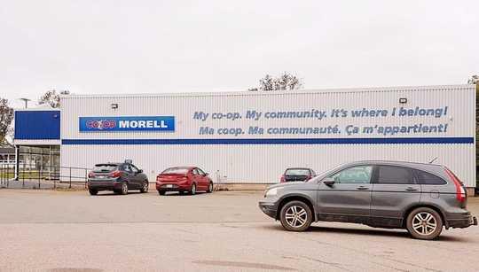 Hoe Canadese coöperaties gemeenschappen helpen