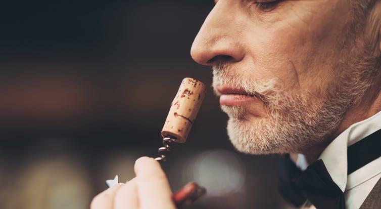 6 curiosità sull'odore