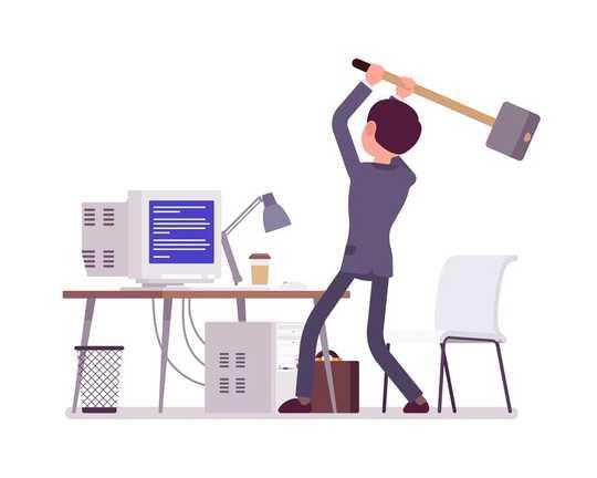 Slik øker du hastigheten på Internett når alle jobber hjemmefra