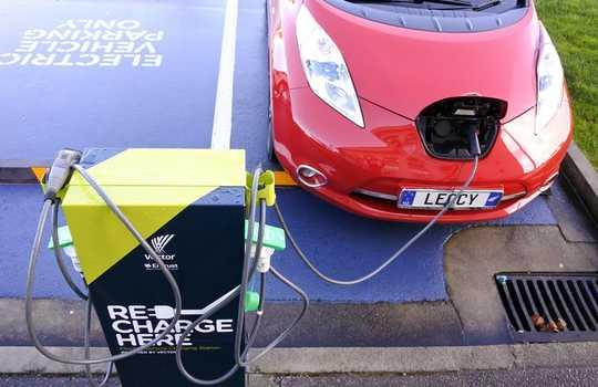 Warum die Umstellung auf Elektromobilität sinnvoll ist, auch wenn Strom nicht vollständig erneuerbar ist