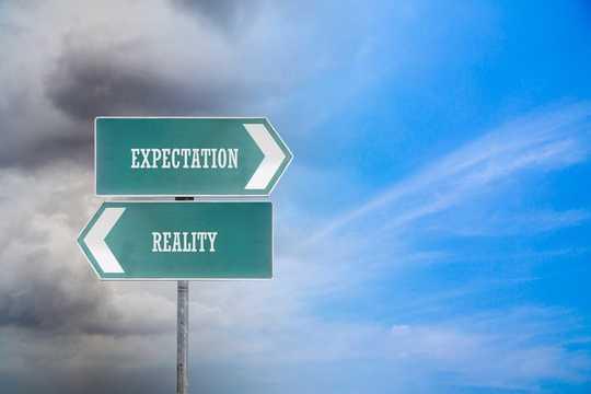 Waarom realisme die sleutel tot welstand is