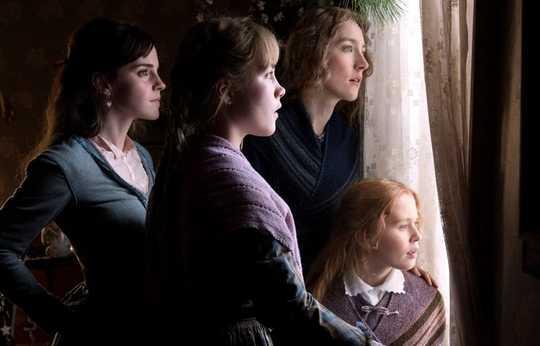 Kenapa Arah Greta Gerwig Daripada Wanita Sedikit Mewujudkan Emosi Besar Dan Harus Dibayar Oscar