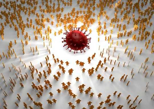 Immuniteit van de kudde in Europa - Zijn we dichtbij?