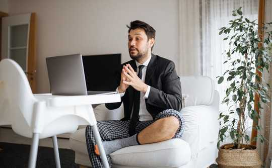 Pants Or No Pants? Tips For Virtual Job Interviews From Home