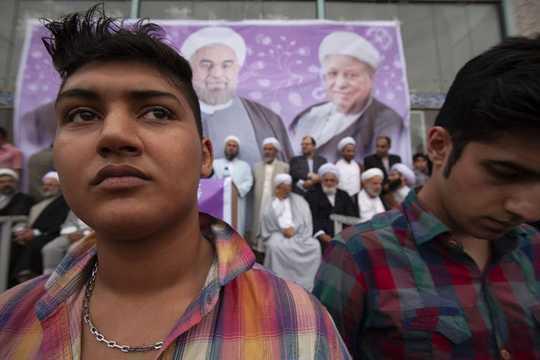 Wie sich die iranischen Millennials mit lähmenden US-Sanktionen auseinandersetzen