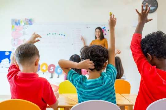 Làm thế nào để giúp đỡ tốt nhất với trường học ở nhà