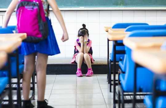 7 Tips Untuk Membantu Anak Merasa Cemas Kembali Ke Sekolah