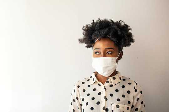 4 Potential Consequences Of Wearing Face Masks We Need To Be Wary Of