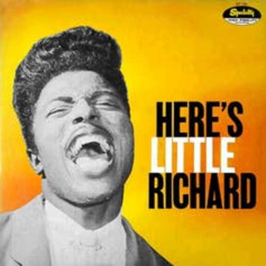How Little Richard's Saucy Style Underpins Today's Hits