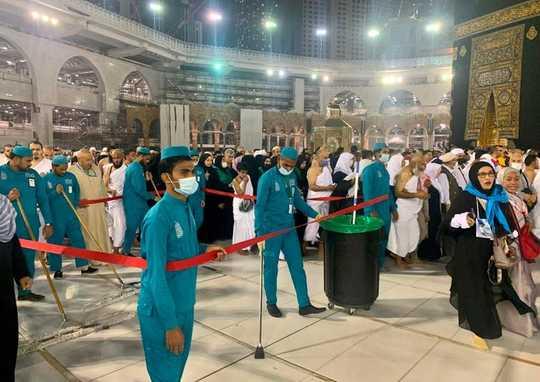 Pembatalan Haji Kerana Coronavirus Bukan Wabah Kali Pertama Mengganggu Ziarah Muslim ini