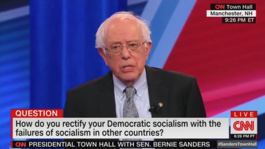 Come il socialismo è diventato non americano attraverso le campagne di propaganda del Consiglio degli annunci