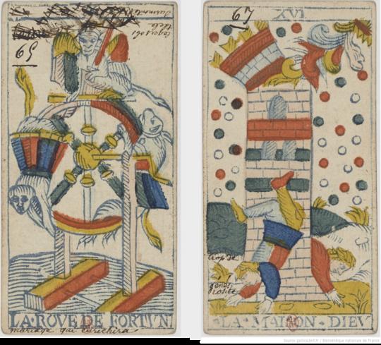 La résurgence du tarot est moins une affaire d'occulte que de plaisir et d'entraide - tout comme dans l'histoire