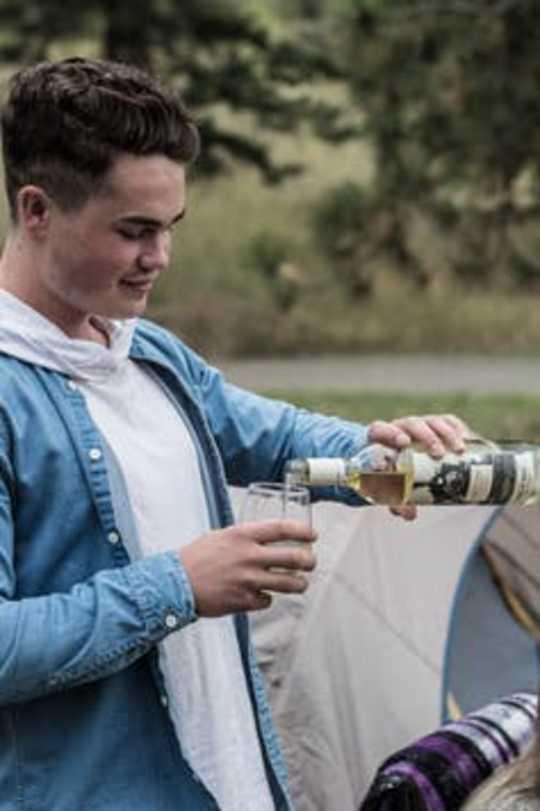 Hier erfahren Sie, wie Sie Alkohol reduzieren oder abbrechen können