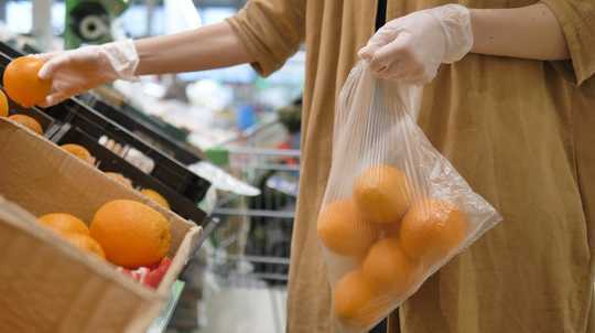 Why Some People Are Deliberately Spitting, Coughing And Licking Food In Supermarkets