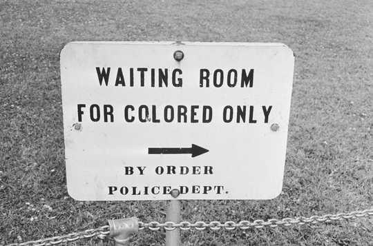 Bagaimana Rasisme Dalam Sistem Kesehatan AS Menghindari Perawatan Dan Menghabiskan Biaya Orang Afrika-Amerika