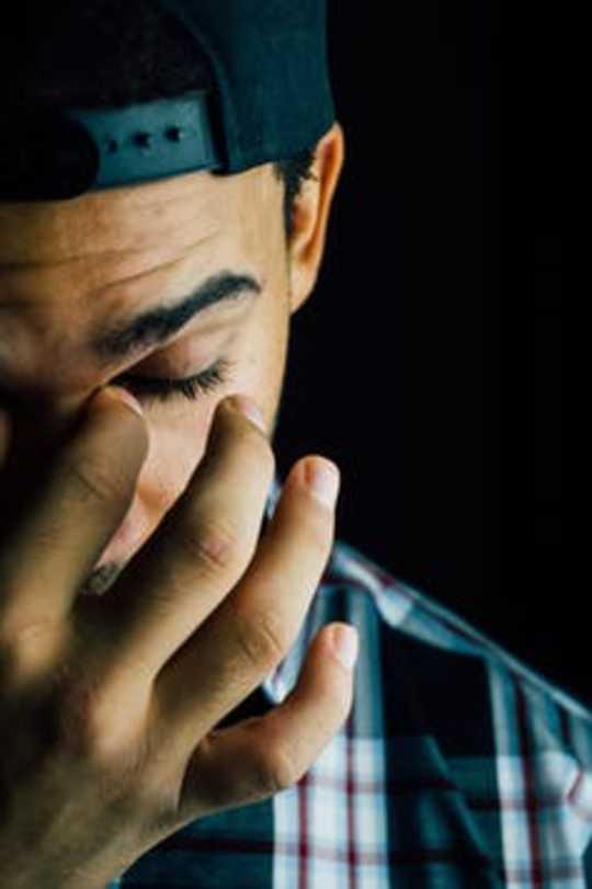 Seltsame körperliche Symptome? Beschuldigen Sie den chronischen Stress des Lebens